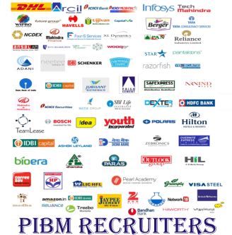 PIBM Recruiters