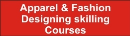 Apparel & Fashion Designing skilling Courses