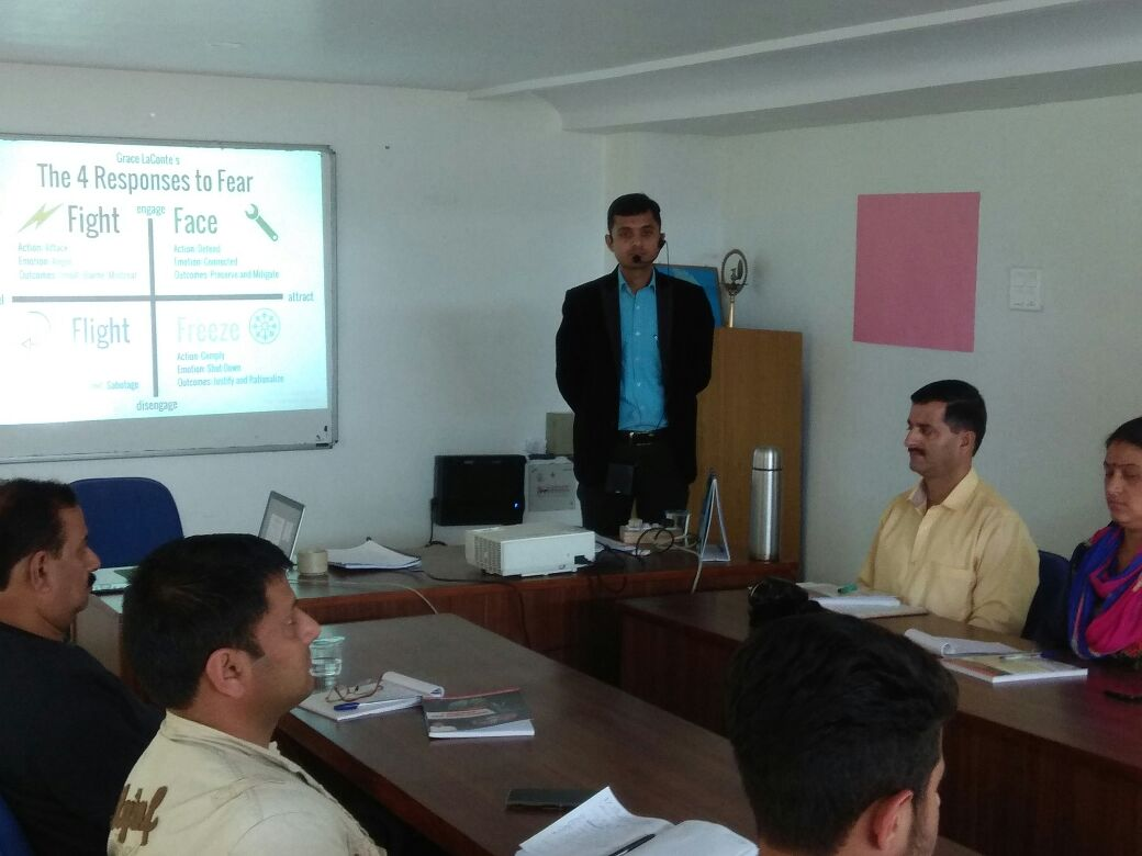Indian Skills Development Council training